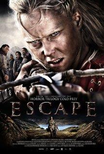 Escape movie