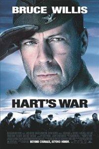 Heart's War