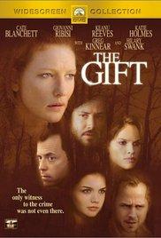 The Gift – Netflix Bum